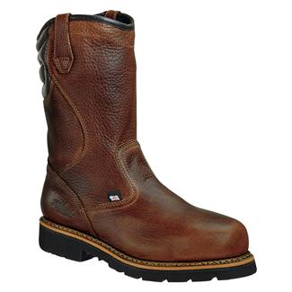 "Thorogood 11"" Wellington WP Brown"