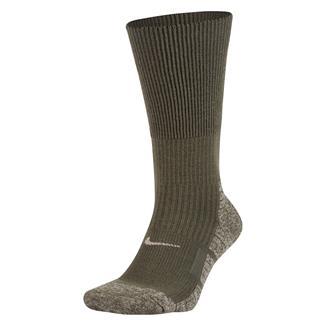 NIKE SFB Socks Cargo Khaki