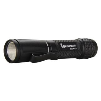 Browning Alpha Flashlight Black