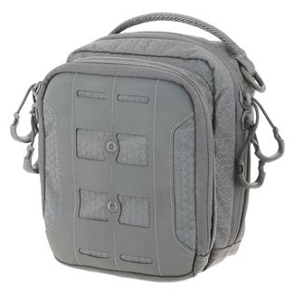 Maxpedition AGR Accordion Utility Pouch Gray