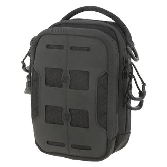 Maxpedition Compact Admin Pouch Black