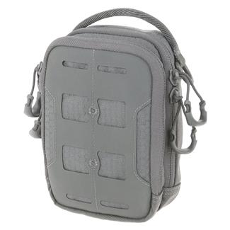 Maxpedition Compact Admin Pouch Gray