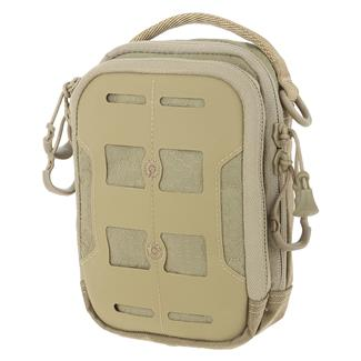 Maxpedition AGR Compact Admin Pouch Tan