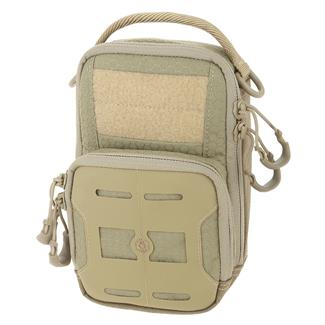 Maxpedition AGR Daily Essentials Pouch Tan