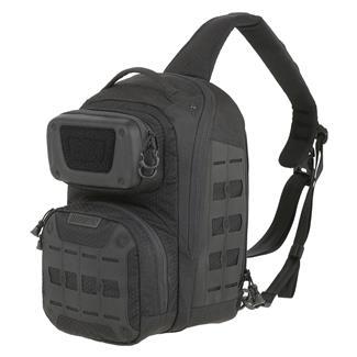 Maxpedition AGR Edgepeak Sling Pack Black
