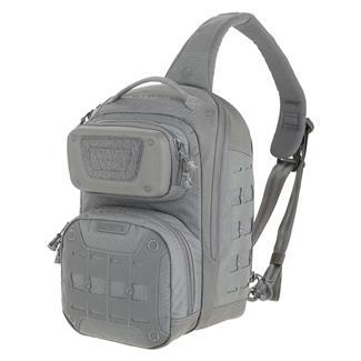 Maxpedition AGR Edgepeak Sling Pack Gray