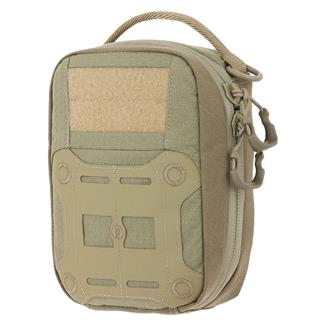 Maxpedition AGR First Response Pouch Tan