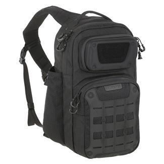 Maxpedition AGR Gridflux Sling Pack Black