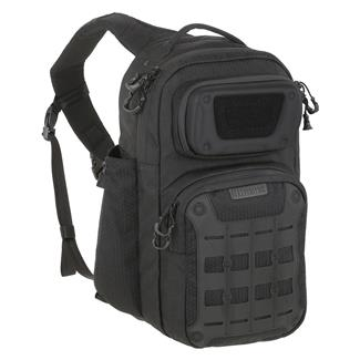 Maxpedition AGR Gridflux Sling Pack Black