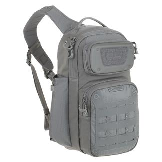 Maxpedition AGR Gridflux Sling Pack Gray