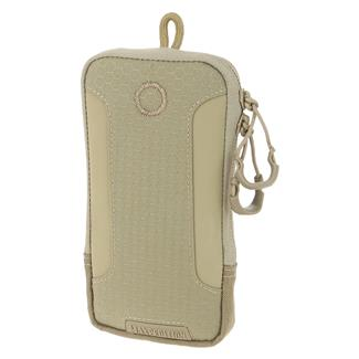 Maxpedition iPhone 6 Plus Pouch Tan