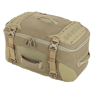 Maxpedition AGR Ironcloud Adventure Bag Tan