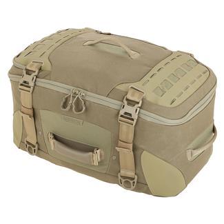 Maxpedition AGR Ironcloud Adventure Bag Tan