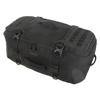 Maxpedition AGR IronStorm Adventure Bag Black