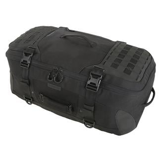Maxpedition IronStorm Adventure Bag Black