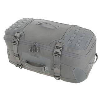 Maxpedition AGR IronStorm Adventure Bag Gray