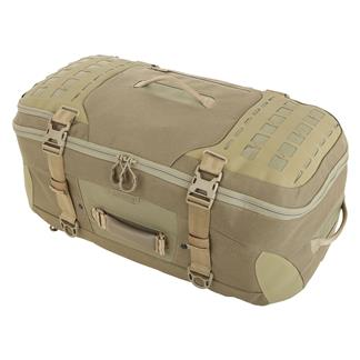 Maxpedition AGR IronStorm Adventure Bag Tan