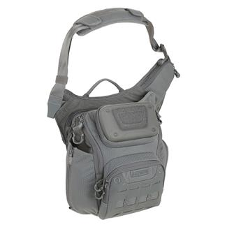 Maxpedition AGR Wolfspur Shoulder Bag Gray