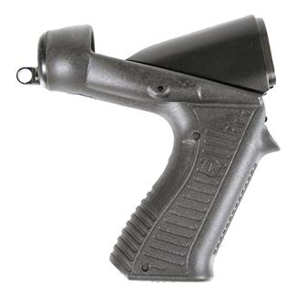 Blackhawk Breachers Grip Shotgun Stock Black