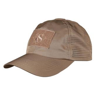 TRU-SPEC 24-7 Series Contractor Cap Coyote