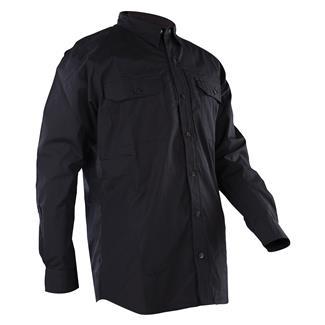 24-7 Series Dress Shirt Black