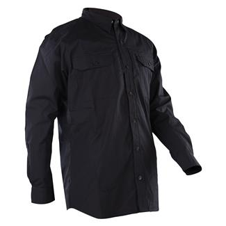 TRU-SPEC 24-7 Series Dress Shirt Black