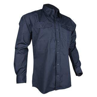 TRU-SPEC 24-7 Series Dress Shirt Navy