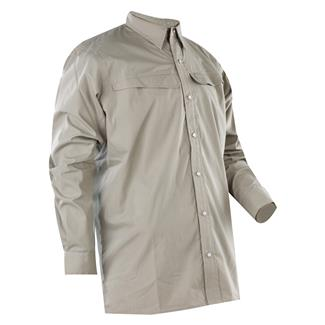 24-7 Series Pinnacle Shirt Khaki
