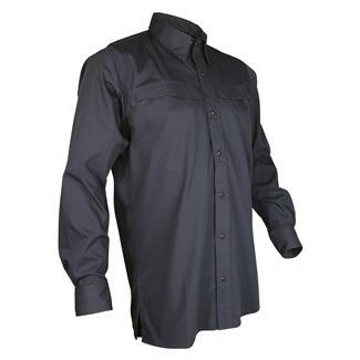24-7 Series Pinnacle Shirt Gray