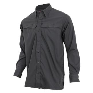 TRU-SPEC 24-7 Series Pinnacle Shirt Gray