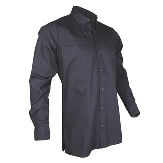 24-7 Series Pinnacle Shirt Black