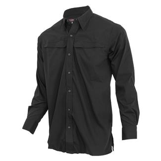 TRU-SPEC 24-7 Series Pinnacle Shirt Black
