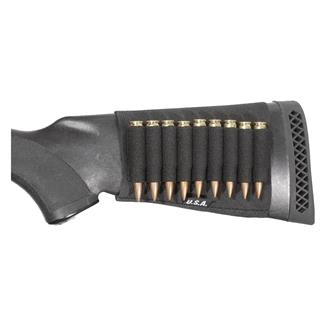 Blackhawk Butt Stock Shell Holder Black