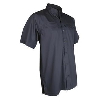 24-7 Series Short Sleeve Pinnacle Shirt Gray