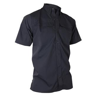 TRU-SPEC 24-7 Series Short Sleeve Pinnacle Shirt Gray