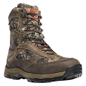 "Danner 8"" High Ground GTX 400G Mossy Oak Break-Up Country"
