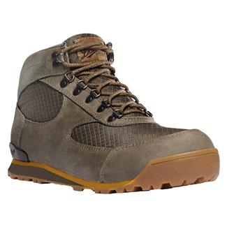 "Danner 4.5"" Jag Leather WP Falcon Gray"