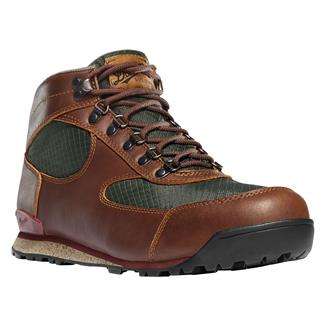 "Danner 4.5"" Jag Leather WP Barley"
