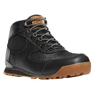 """Danner 4.5"""" Jag Leather WP Midnight"""