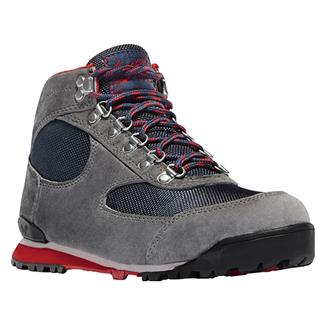 "Danner 4.5"" Jag WP Steel Gray / Blue Wing"