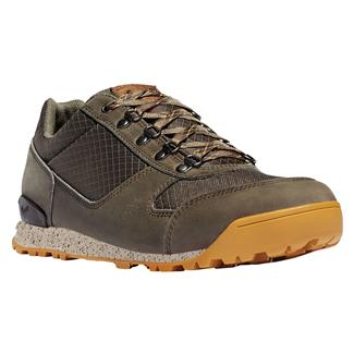 "Danner 3"" Jag Low WP Falcon Gray"