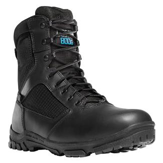 "Danner 8"" Lookout WP 800G Black"