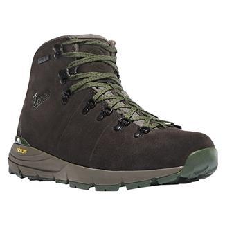"Danner 4.5"" Mountain 600 WP Brown / Green"
