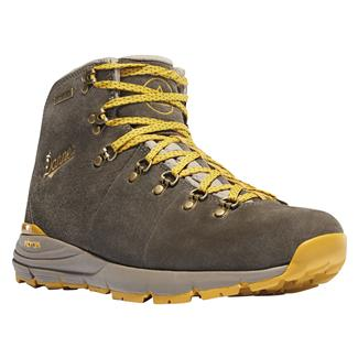 "Danner 4.5"" Mountain 600 WP Brown / Yellow"