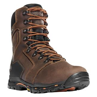 "Danner 8"" Vicious GTX 400G CT Brown"