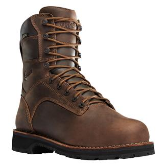 "Danner 8"" Workman GTX AT Brown"