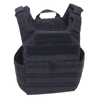 Shellback Tactical Banshee Rifle Plate Carrier Black