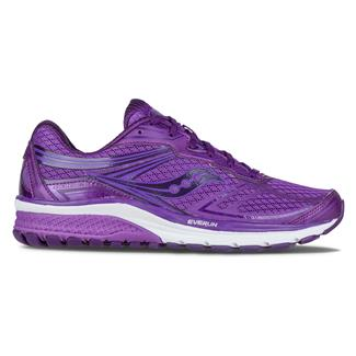 Saucony RunPops Guide 9 Go Fast Grape