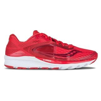 Saucony RunPops Kinvara 7 Race Day Red