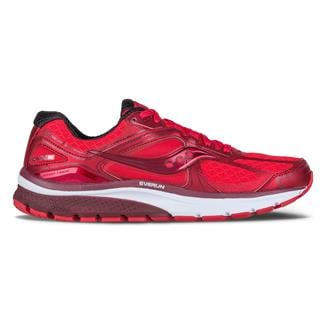 Saucony RunPops Omni 15 Race Day Red